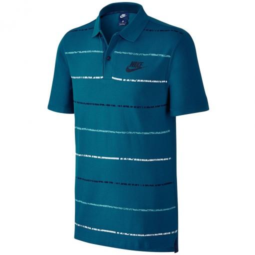 Camisa Polo Nike Sportswear Matchup Prt