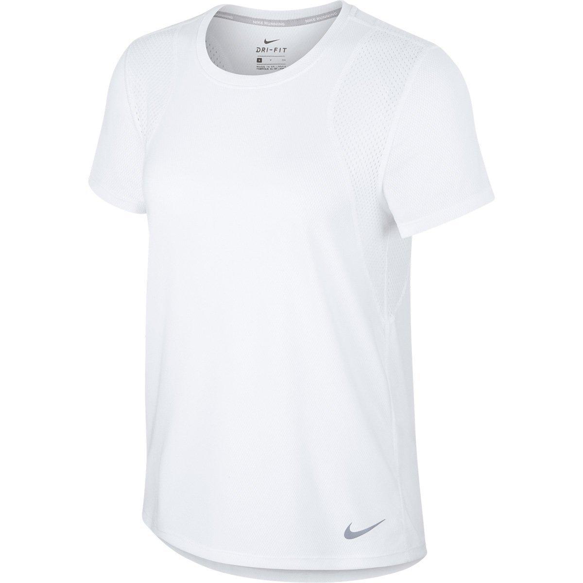 Camiseta Feminina Nike Run Esportiva