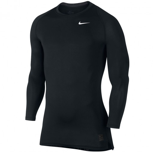 Camiseta Nike Cool Comp Ls