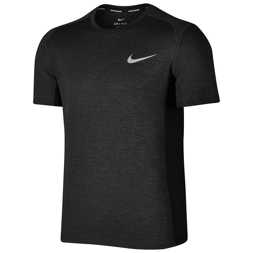 Camiseta Nike Manga Curta Breathe Miler Top SS Cool