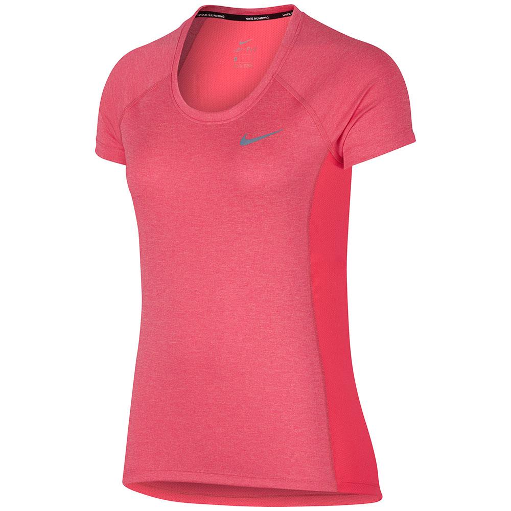 Camiseta Nike Manga Curta Dry Miler Top