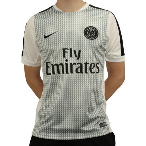 Camisa Nike Paris Sant Germain Pre Match 2014