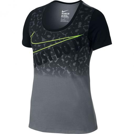 Camiseta Nike Tee J DI Swoosh