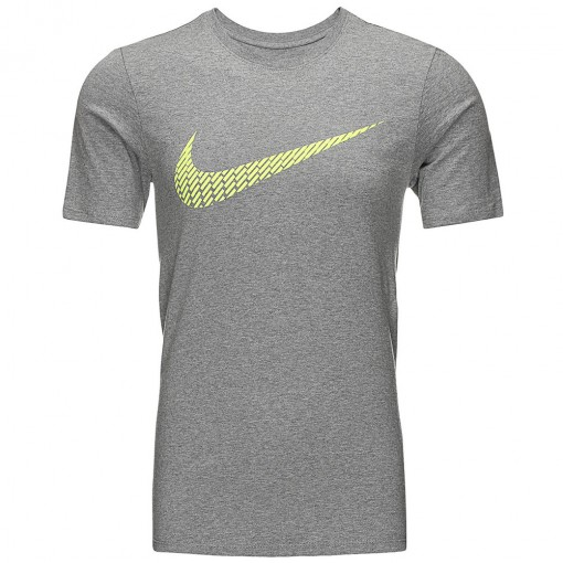 Camiseta Nike Tee-Power UP Swoosh