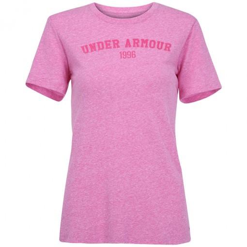 Camiseta Under Armour 1996 SSC