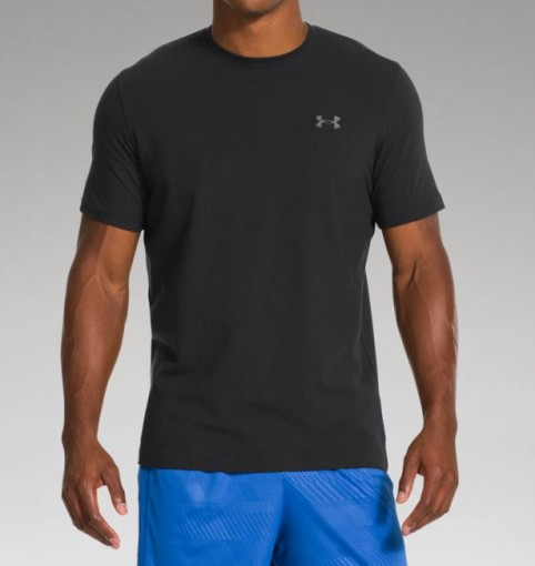 Camiseta Under Armour Charged 57c95e981bdda