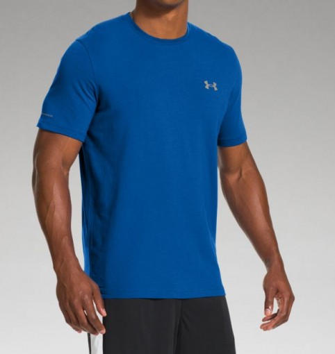Camiseta Under Armour Charged