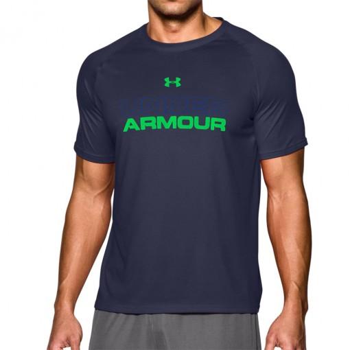 Camiseta Under Armour Core T
