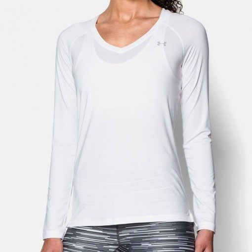 Camiseta Under Armour Heatgear Ls