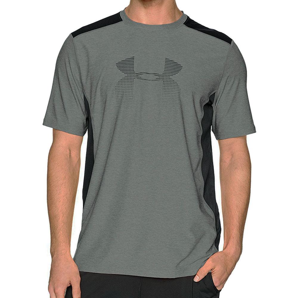 Camiseta Under Armour Raid Graphic