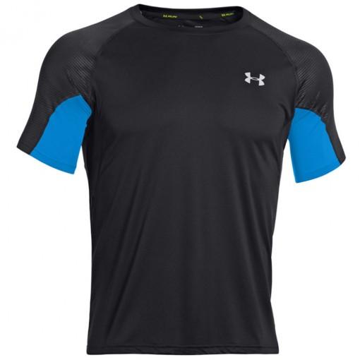 Camiseta Under Armour Run ColdBlack