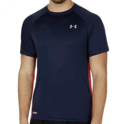 Camiseta Under Armour Run Flyweight