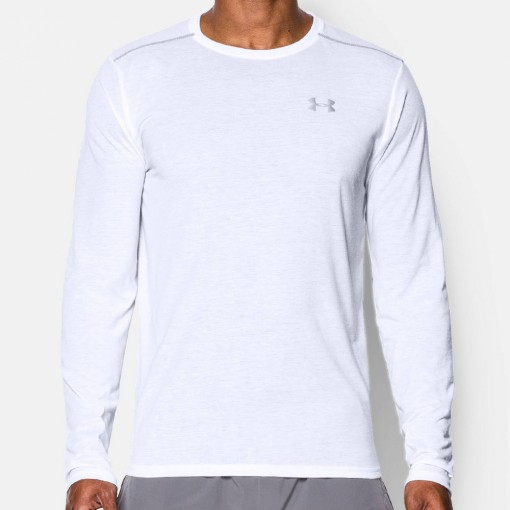 Camiseta Under Armour Streaker Long Sleeve