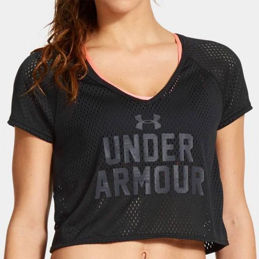 Camiseta Under Armour Ua Crop