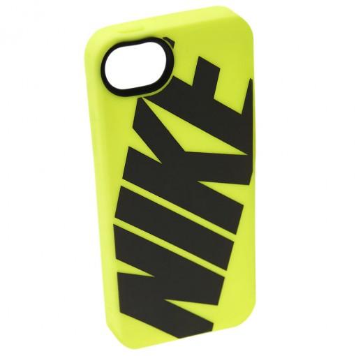 Capa Iphone 5 Nike Classic Soft Case