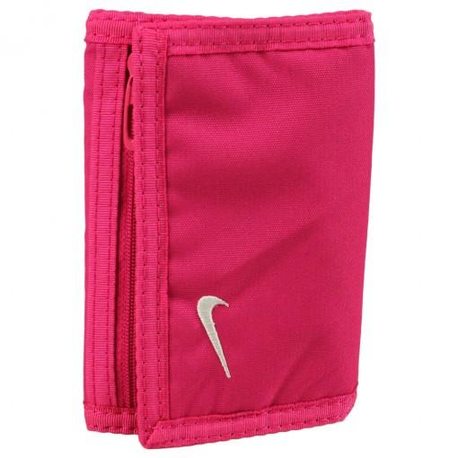 Carteira Nike Basic Wallet