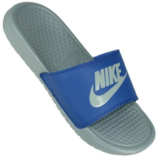 Chinelo Nike Benassi Jdi Mismatch