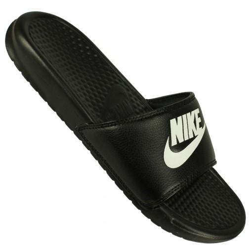 Chinelo Nike Benassi Just Do It