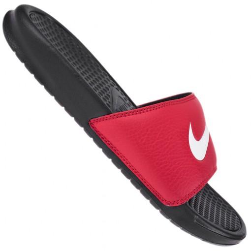 3afbbc2216 Chinelo Nike Benassi Swoosh