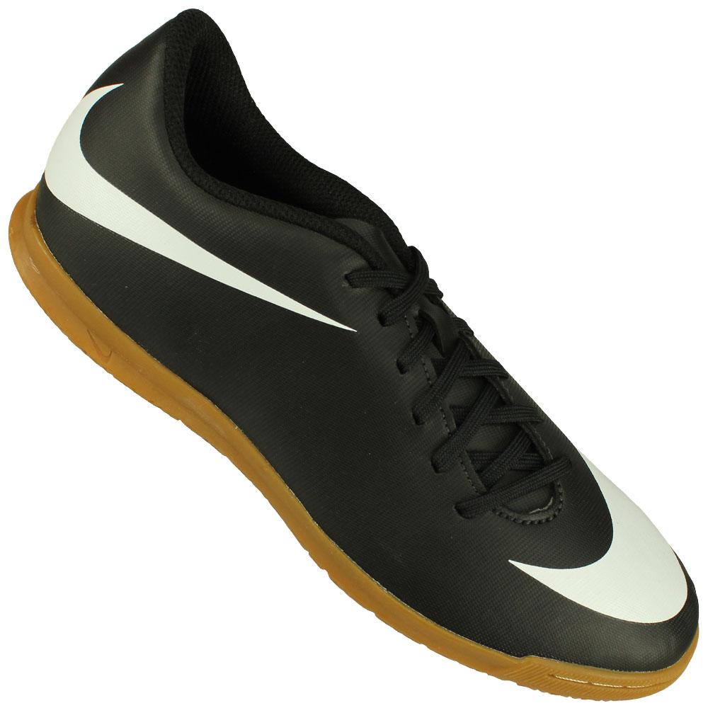 76d5361b50619 Chuteira Futsal Nike Bravata II IC
