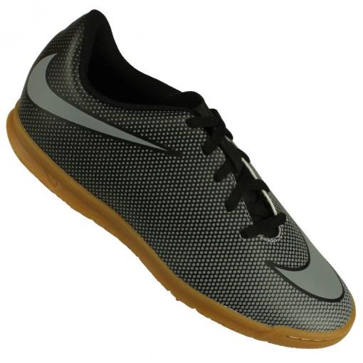 Chuteira Futsal Nike Bravata II Ic Juvenil