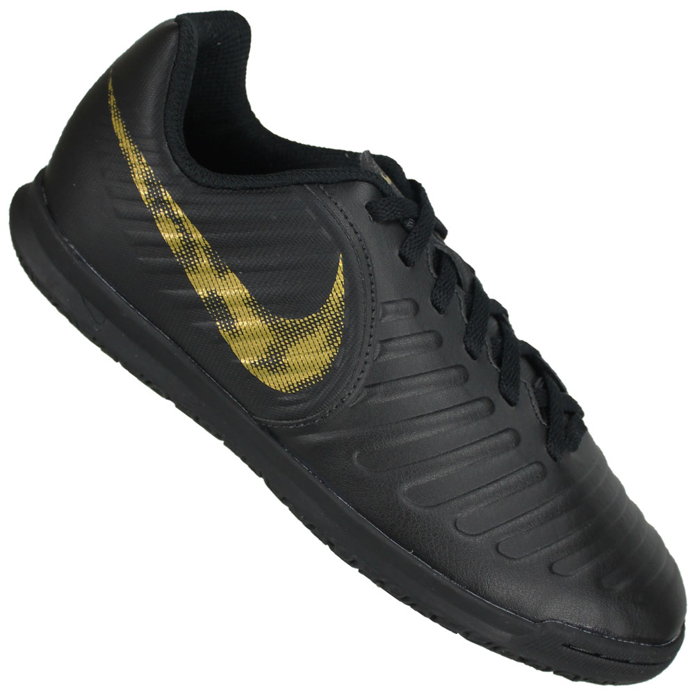 Chuteira Futsal Nike Legendx 7 Club Juvenil