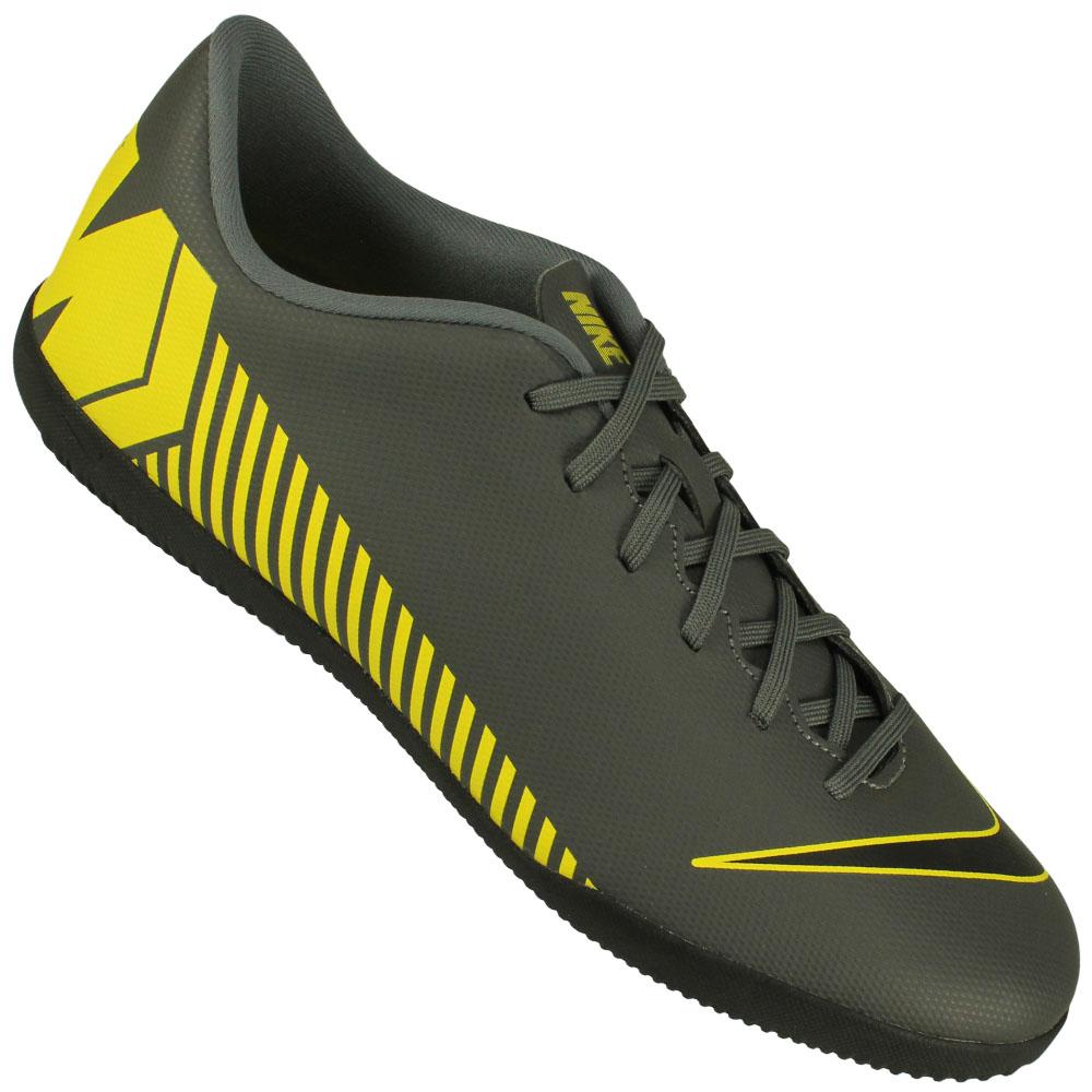 Chuteira Futsal Nike Mercurial Vaporx 12