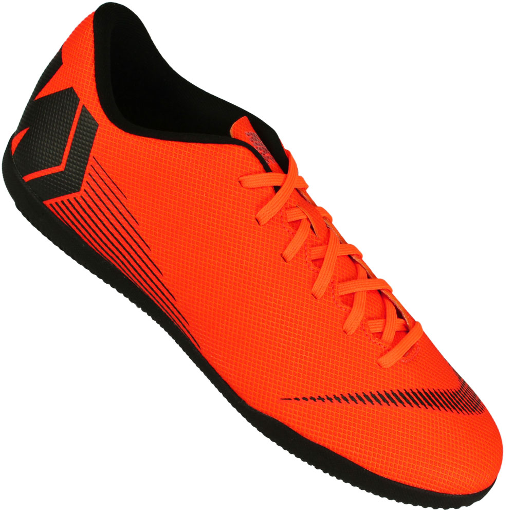 ca59a2a699 Chuteira Futsal Nike Mercurial Vaporx 12