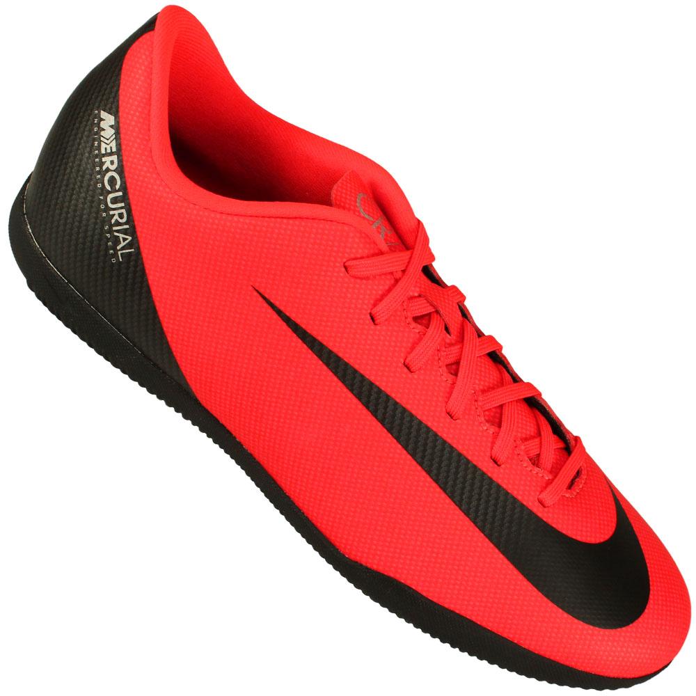 Chuteira Futsal Nike Vaporx 12 CR7
