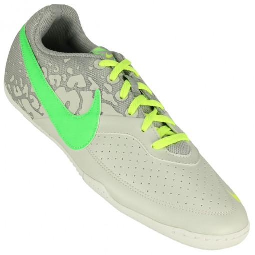 Chuteira Futsal Nike5 Elástico II c15832aae7c04