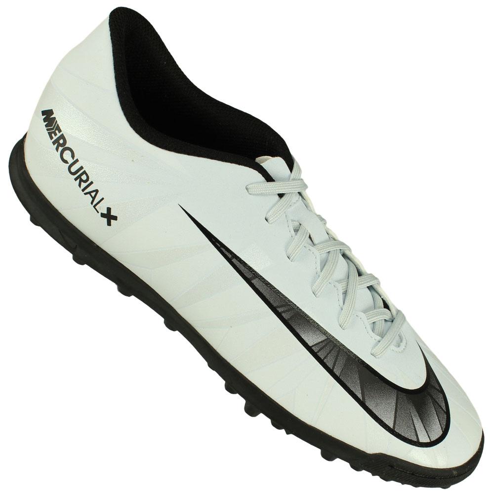 Chuteira Society Nike Mercurial Vortex III CR7 0b26dd9875470