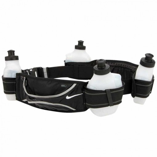 Cinto Nike LW Hidration Belt 4 Garrafas