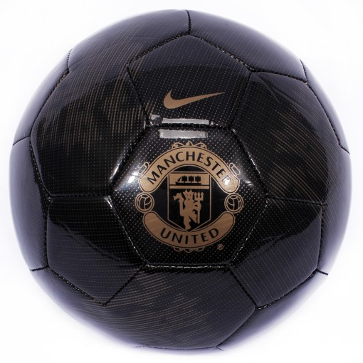 Bola Campo Nike Manchester United Supporters