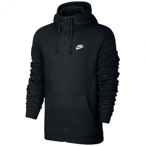 Jaqueta Nike Nsw Hoodie FZ Flc Club