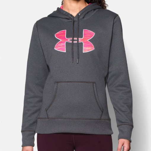 Jaqueta Under Armour Af Blh Printed Fill