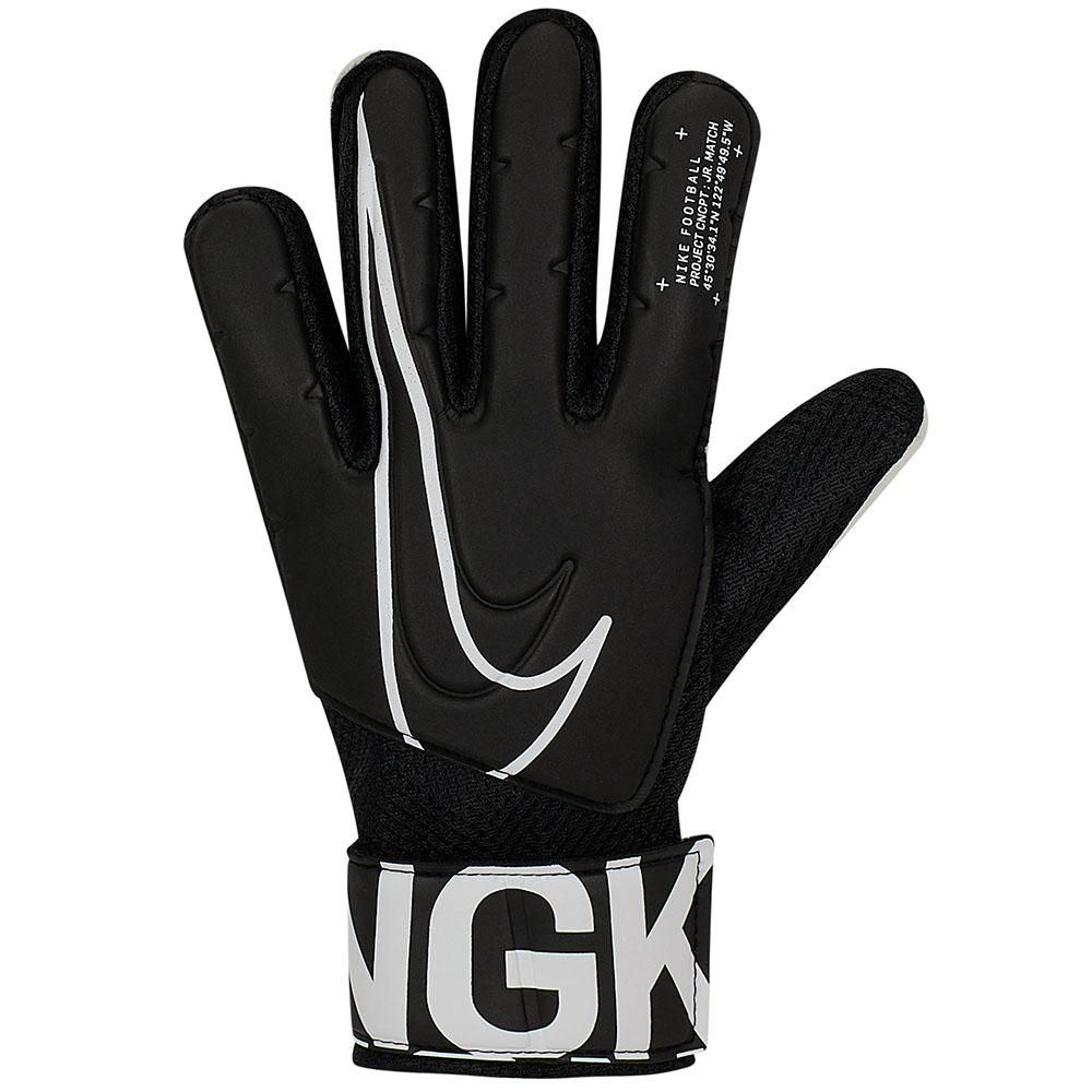 Luva de Goleiro Nike GK Match Juvenil