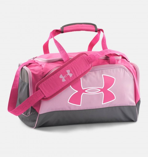 Mala Under Armour Watch Me Duffel