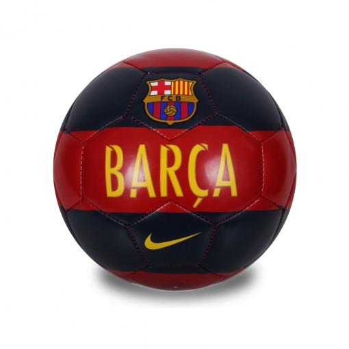 Mini Bola Nike FC Barcelona Skills