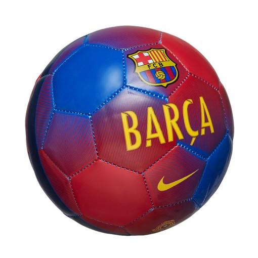 Mini Bola Nike Skills FC Barcelona