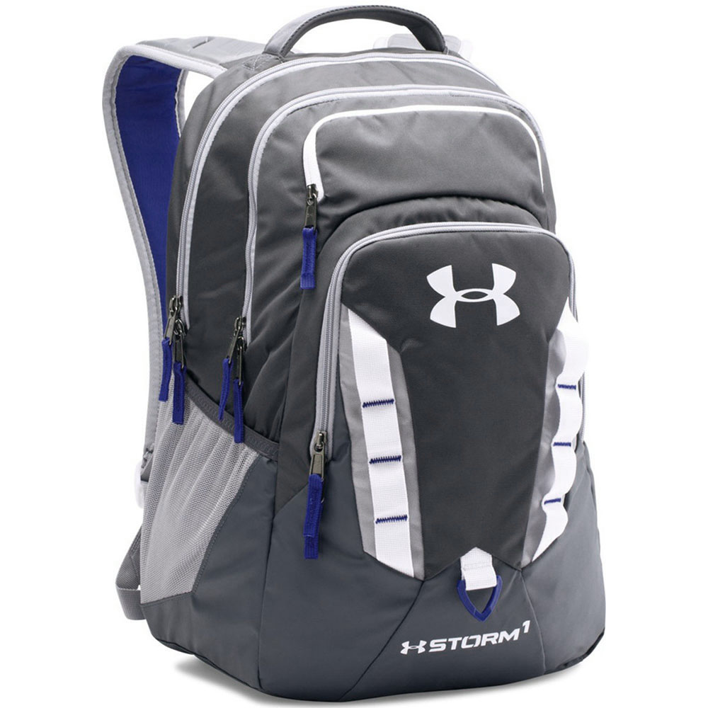 fab5e4e20c1 Mochila Under Armour Recruit