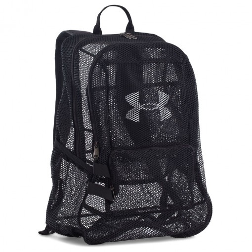 Mochila Under Armour Worldwide Mesh Backpack