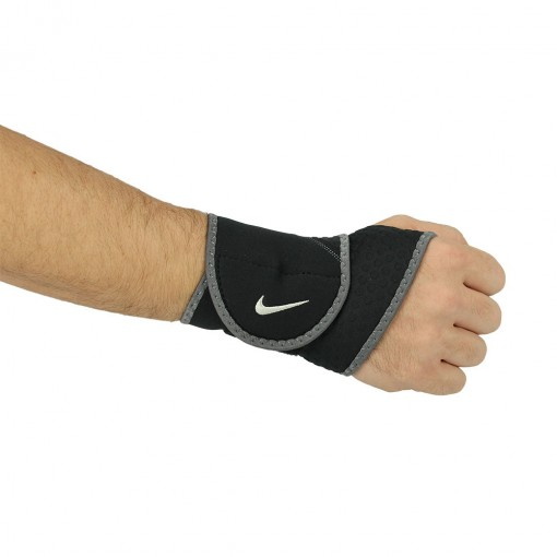 Munhequeira Nike Wirst and Thumb Wrap