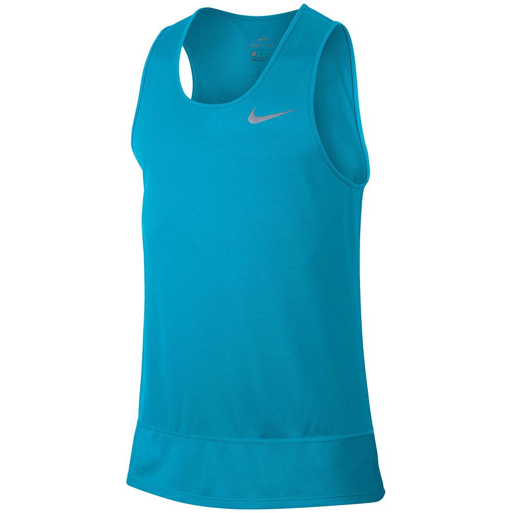 Regata Nike Dry Running Tank