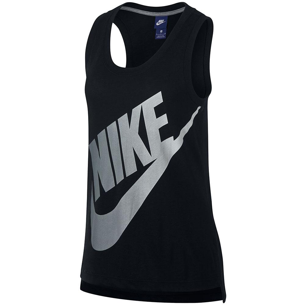 Regata Nike Nsw Tank Logo Futura