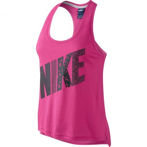 Regata Nike Prep Tank-Mixe Nik