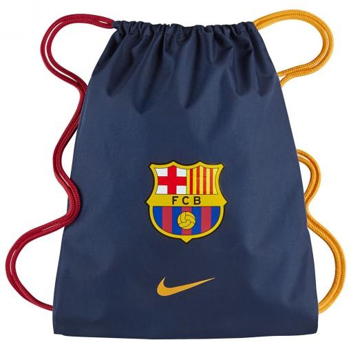 Sacola Nike Allegiance Barcelona Gymsack