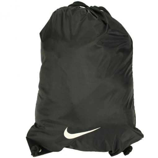 Sacola Nike Fundamentals Swoosh Gymsack