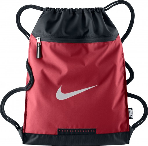 Sacola Nike Team Training Gymsack DS