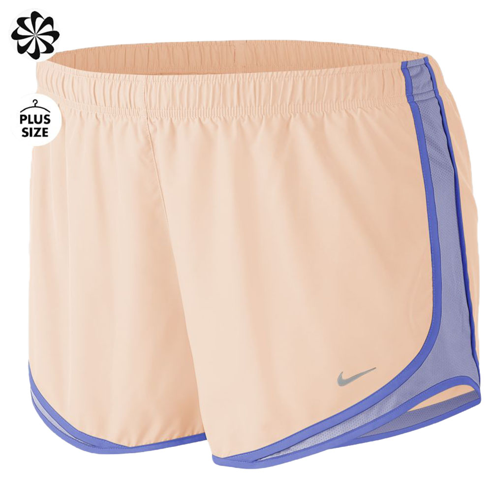 Short Nike Feminino Running Plus Size