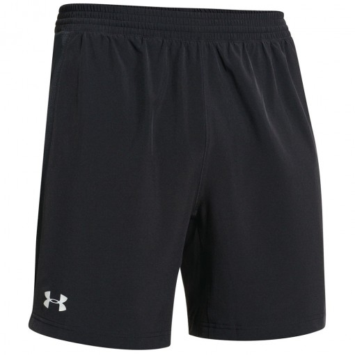 Short Under Armour Burn 2in1 7 Pol